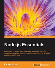Node.js Essentials, Cook Fabian