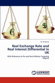 Real Exchange Rate and Real Interest Differential in UK, Kemal M. Ali