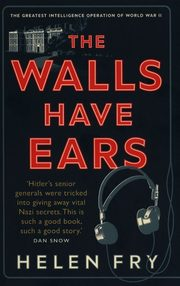 The Walls Have Ears: The Greatest, Fry Helen