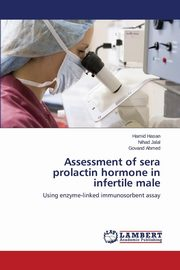 Assessment of sera prolactin hormone in infertile male, Hasan Hamid