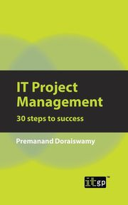 IT Project Management, Doraiswamy Premanand