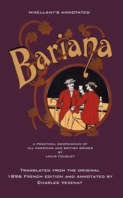 Mixellany's Annotated Bariana, Fouquet Louis