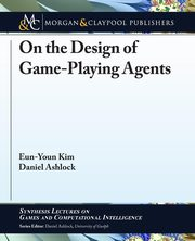 ksiazka tytuł: On the Design of Game-Playing Agents autor: Kim Eun-Youn