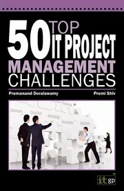 50 Top IT Project Management Challenges, It Governance