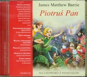 Piotruś Pan, Barrie James Matthew