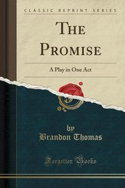 The Promise, Thomas Brandon