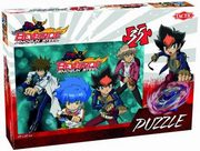 Puzzle Giant Beyblade 35,