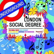 London Social Degree,