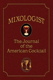 Mixologist, Brown Jared McDaniel