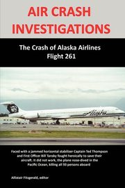 AIR CRASH INVESTIGATIONS, Fitzgerald Allistair