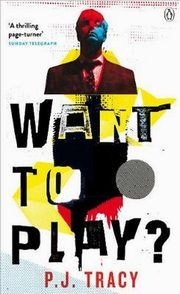 Want to Play?, Tracy P. J.