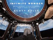 Infinite Wonder, Kelly Scott