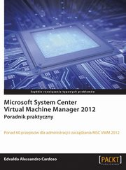 Microsoft System Center Virtual Machine Manager 2012, Edvaldo Alessandro Cardoso