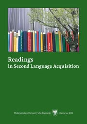 Readings in Second Language Acquisition - 06 The concept of communicative competence in language learning,